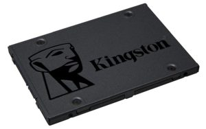 Kingston SSD A400 120GB Solid-State-Drive (2.5 Zoll , SATA 3) - platz 3